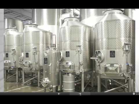 Custom Crush, Bottling & Private Label Wine Services