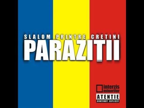 Parazitii - Moartea intreaba de tine feat Margineanu (nr.29)