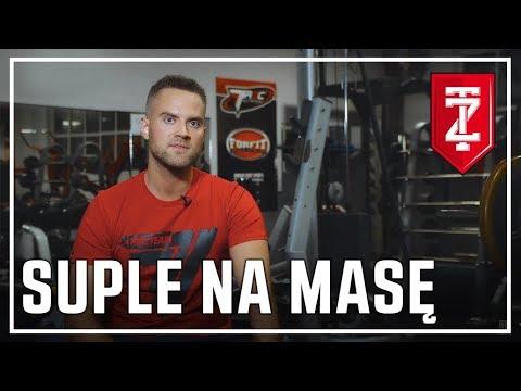 Suple na masę  | Jakub Mauricz (Zapytaj Trenera)