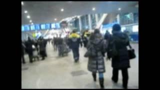 Теракт в Домодедово 24 января 2011
