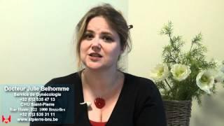 Que faire en cas de pertes de sang pendant la grossesse?