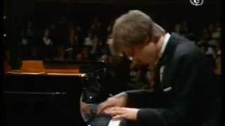 Stanislav Bunin plays mazurke op. 30 n° 2 , op. 56 n°2 , op. 33 n°4...