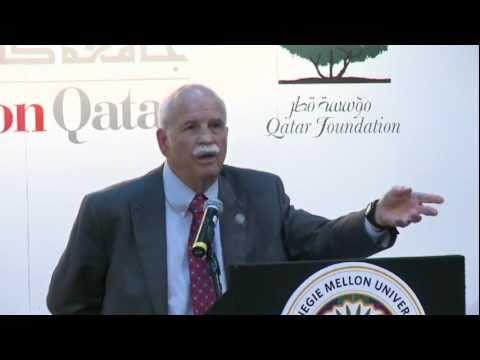 My Pathway to Qatar, Dean Richard Tucker