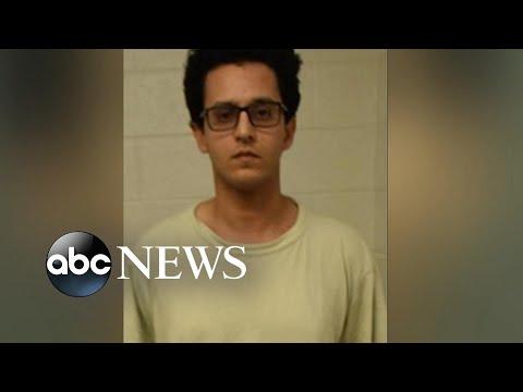 Rape suspect released from jail kills victim, authorities say