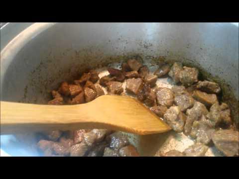 طريقة عمل مقلقل لحم من مطبخي Mgalgal Meat From My Kitchen