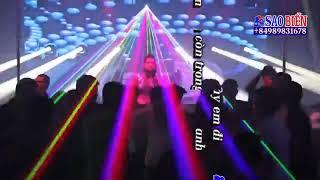 [Karaoke Remix] Tình Còn Vương Vấn - Dương Bửu Trung ft Dương Yến Nhi