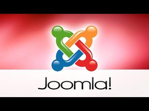 Обзор сайта каталога на Joomla 3. Меняем порядок материалов.