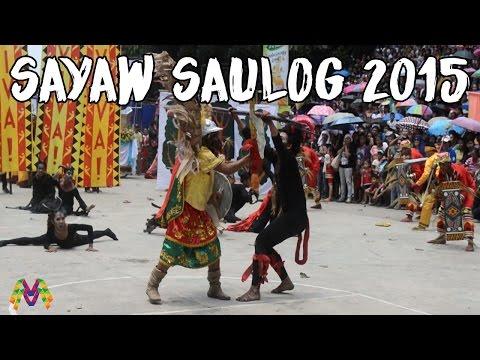 SAYAW SAULOG 2015 (DIYANDI FESTIVAL, ILIGAN CITY)   Marker Mondays