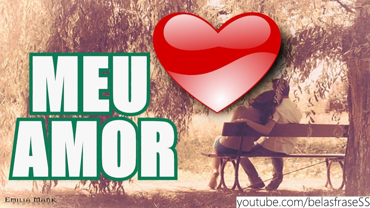 Belas Frases De Amor Maio 2016: VOCÊ É O AMOR DA MINHA VIDA