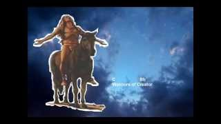 Father Of The Sky,  Native American Indian Christian prayer song (best recording)