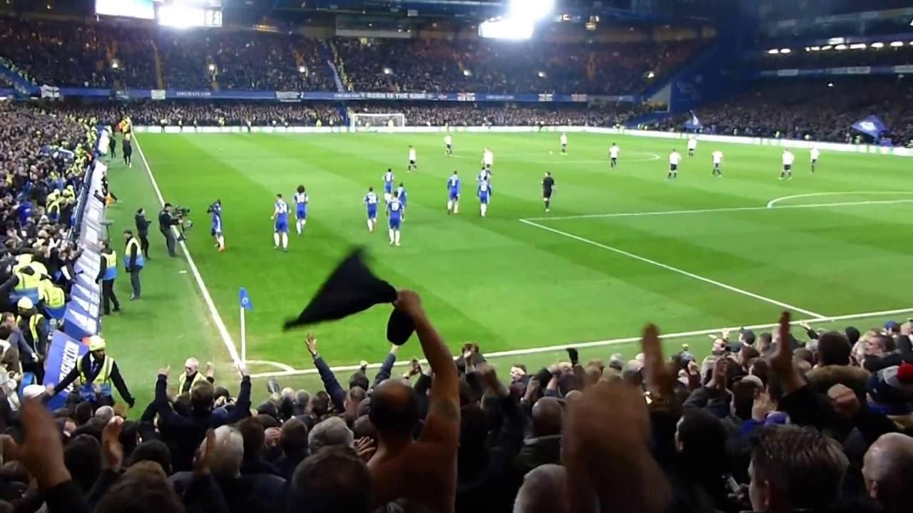 Download Celebrating Victor Moses Goal (2-1)