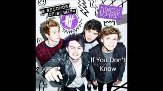 Download 5SOS - Don't Stop EP (Full) MP3 song and Music Video