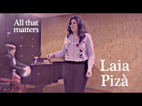 All That Matters | Laia Pizà Cover