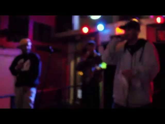 2GROSS/3Kings Performing @ JR's Lightbulb Club