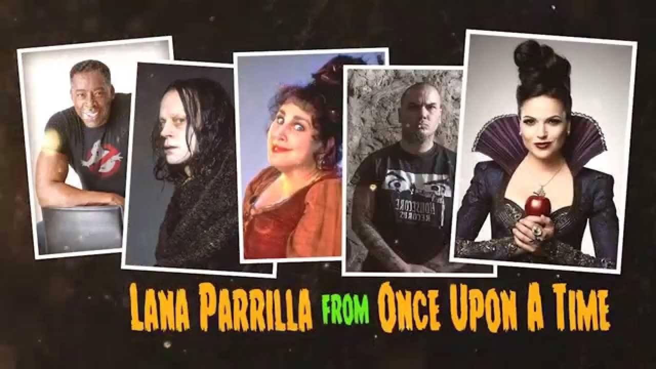 Orlando Spooky Empire 2015