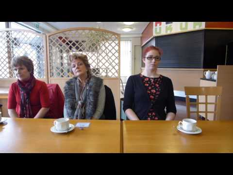 Employers talk about the importance of Maths & English