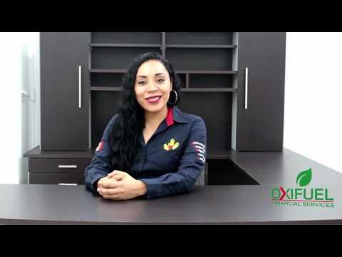 Presentación Oxifuel Financial Services, SOCAP.