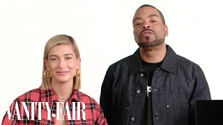 "Hailey Baldwin and Method Man Recap ""Drop the Mic"" Season One 