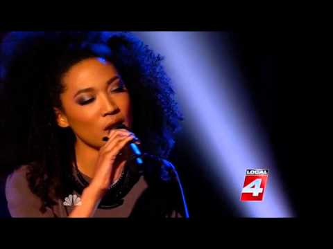 Always On My Mind  Judith Hill  THE VOICE