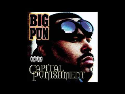 Big Pun - Still Not a Player [HD Quality]
