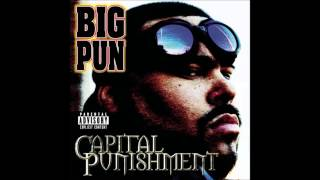 Watch Big Punisher Still Not A Player video
