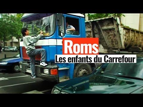 Rom, les enfants du carrefour