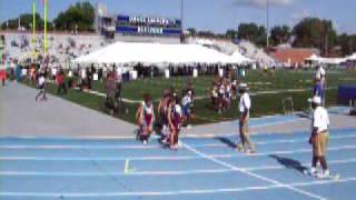Junior Olympics 2009 Start Line(, 2009-08-05T18:57:30.000Z)