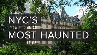 NYC's Most Haunted Buildings | Mashable