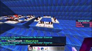 Uniocraft Skyblock Bölüm 27 Çok İyi Bir Sistem/Para Kasma Sistemi