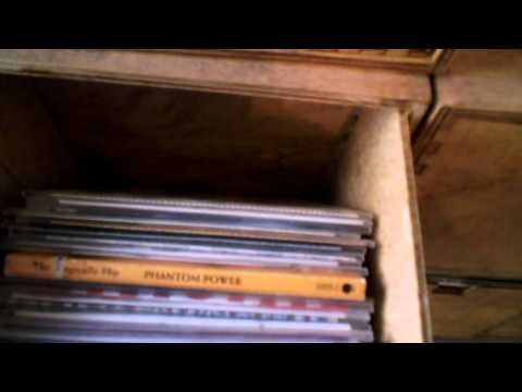 Gatefold CD Sleeves