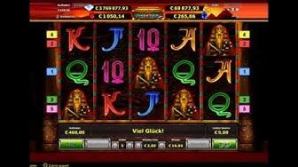 1000 EURO - Echtgeld - StarGames - Book of Ra Jackpot! DAS NEUE NOVO SPIEL!