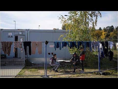 فيديو: بيلاروس.. المحطة الجديدة في طريق وصول المهاجرين إلى ألمانيا  - نشر قبل 11 ساعة