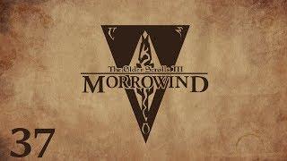 "Let's play The Elder Scrolls III: Morrowind cz37""Dziupla w Vivek"""
