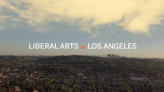 Liberal Arts in Los Angeles
