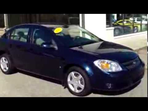 Sumter Auto Mall >> 2008 Chevrolet Cobalt Goodwin Auto Mall Used Cars