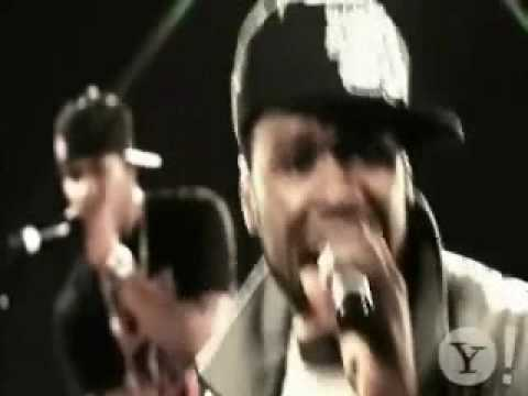 50 Cent OK You're  Right best performance 2009 live