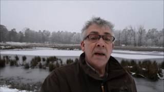 Op pad met boswachter Henk