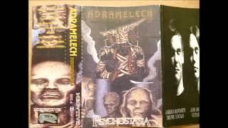 "Adramelech ""Psychostasia"" (1996) HQ"