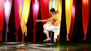 manasi vasudev folk dance promo