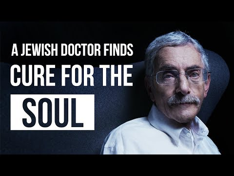 A Jewish Doctor Finds Cure For The Soul