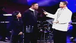 Keith Sweat Nobody live (Soul Train)