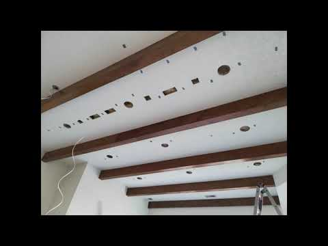 install ultra thin recessed light without attic access