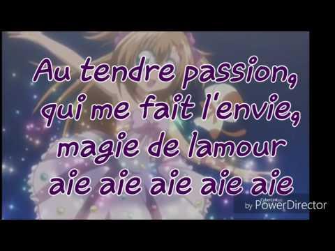 Musique Kilari - Magie de l'amour
