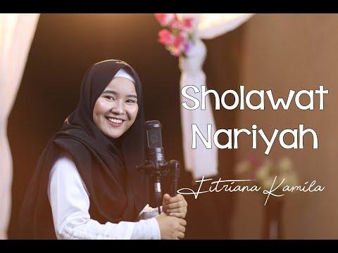 Sholawat Nariyah Versi Fitriana