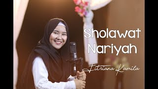 Download Sholawat Nariyah - versi Fitriana