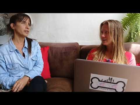 Arrivedo Interview - Stephanie Frias with Flying Dog Hostel