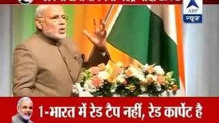 PM Modi narrates Gujarat earthquake experiece to Japan