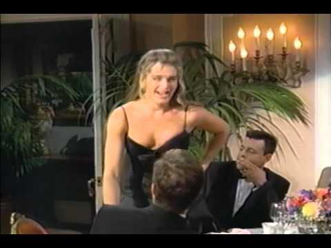 La bella Susan, con Brooke Shields