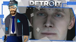 Let's Play Detroit: Become Human [7]