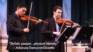 Live On Stage presents La Catrina String Quartet